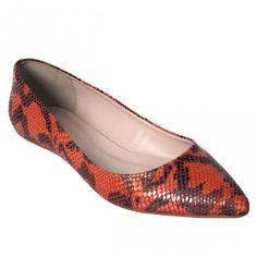 Sapatilha Gerthe da Shoes4you.  Só R$49,99 se for sua 1ª compra