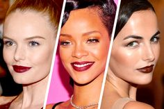 "2012 Beauty Trends: What We Loved, Loathed, and Said ""Meh"" About"