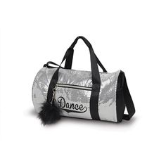 Gym Bag Welcome Cute Happy April Fools Day Clown Women Canvas Duffel Bag Cute Sports Bag for Girls