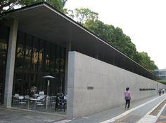 【素敵なインテリアで贅沢なティータイムを!】建築家・安藤忠雄 設計のカフェ 5選 | RETRIP[リトリップ]