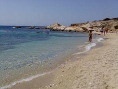 Greece, Island, Beach, Water, Outdoor, Block Island, Water Water, Aqua, Outdoors