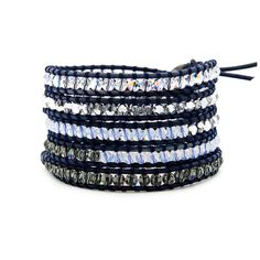 nothing better than a chan luu wrap bracelet