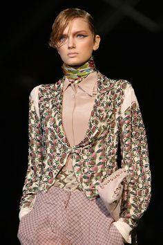 Roberto Cavalli - Milan Fashion Week Spring/Summer 2010