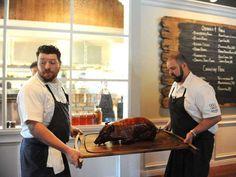 10 best foodie spots in Orlando via @USATODAY