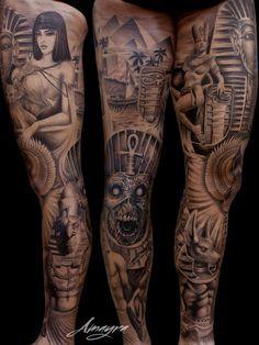 New tattoo fonts styles handwriting ideas - Tattoo New Bein Band Tattoos, Dope Tattoos, New Tattoos, Body Art Tattoos, Tattoos For Guys, Dragon Tattoos, Arabic Tattoos, Sleeve Tattoos For Women, Egyptian Tattoo Sleeve