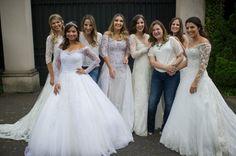 Encontro de noivas | Nova tendência em casamentos