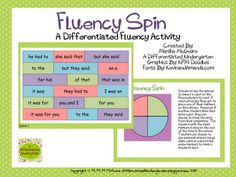 How Fluent Are YOU . . . and a FREEBIE!