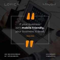 Let experts at help you build your online business. Take your profits to the next level - Contact us today! Online Marketing, Digital Marketing, Steve Jobs, Online Business, Let It Be, Creative