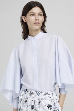 Adam Lippes Resort 2016 - Collection - Gallery - Style.com