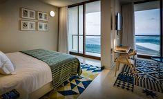 Hospitality Design - Elma Arts Complex Luxury Hotel