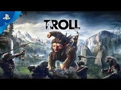 Troll and I - Cinematic Trailer - PS4 https://www.youtube.com/watch?v=rC69cFsuzXg&t=39s #gamernews #gamer #gaming #games #Xbox #news #PS4