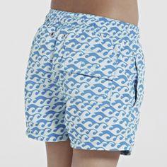 50% Off Tom & Teddy Wave board shorts