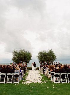 Wedding Photography: Elizabeth Messina / Wedding Venue: Montage Laguna Beach in Laguna Beach, California