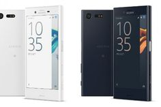 Sony Xperia X Compact squeezes high-end (-ish) features into 4.6-inch footprint