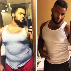 perez prima di perdere peso