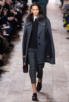 New York Fashion Week: Michael Kors Fall-Winter 2015/16