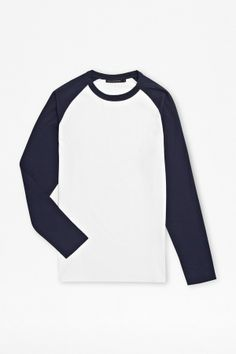 French Connection Classic Colour Block Raglan Tee on shopstyle.com