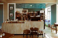 Strandläufer Coffee Shop