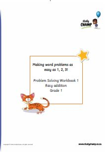 Worksheets - Grade 2 - Numeracy : Gr1/2 Understanding Subtraction Word Problems Addition Words, Numeracy, Word Problems, Grade 2, Worksheets, Place Cards, Place Card Holders, Second Grade, Literacy Centers