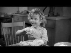 """Rare Shirley Temple Song """"Little Colonel"""" 1935"""