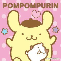 Pompompurin:)
