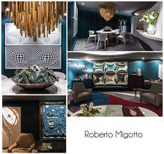 Roberto Migotto Mostra Black 2015