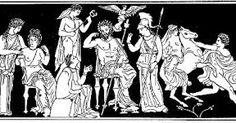 Mito e religião na Grécia antiga, Uma religião cívica, sociedade, Rituais gregos, Homens e deuses, Religião Grega, Vida após a morte