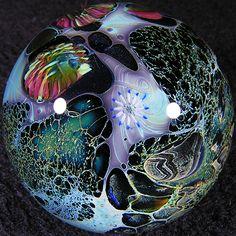 "Josh Simpson ~ Beautiful Planet"""
