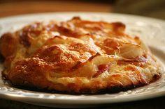 Szalonnás túrós Pizza Recipes, Cake Recipes, Cooking Recipes, Cooking Food, Hungarian Recipes, Hungarian Food, No Cook Meals, Quiche, Sandwiches