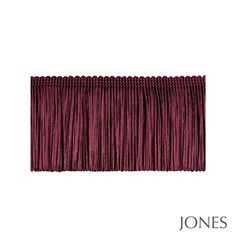 Jones Interiors I Trimmings Velvet Corner Sofa, Art Deco Period, Garnet, Broadway, Interior Decorating, Cushions, Lampshades, House Styles, Interiors