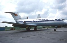 9 April 1974 - a Yak-40 (CCCP-87369) Crashed at Kazan Airport, Soviet Union after an engine fire. Passengers & crew fate unknown.