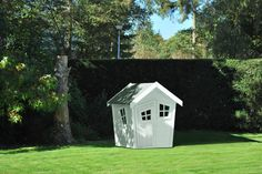 Speelhuis Paulien Shed, Outdoor Structures, Lean To Shed, Backyard Sheds, Coops, Barn, Tool Storage, Sheds