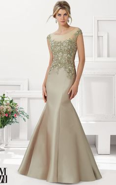 Mori Lee 71102 by MGNY by Mori Lee