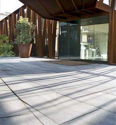 fachada decoracion acero corten nuevo mobiliario de acero cor ten escaleras ventanas rejas pinterest olympic gymnastics and facades