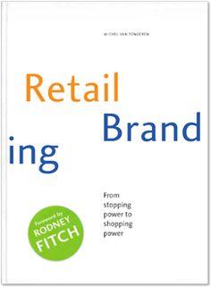Het boek Retail Branding is een van de eerste naslagwerken dat een gedetailleerd inzicht biedt in de problematiek van retail branding. Het is een briljante combinatie van praktische informatie en creatieve branding.