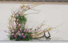 Altars, Ikebana, Floral Arrangements, Flowers, Plants, Wedding, Events, Valentines Day Weddings, Flower Arrangement
