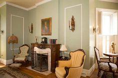 Historic 1853 Second Empire Victorian