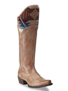 6c407ade24cd Ladies Ariat Caldera Boots 10014118 - Texas Boot Company is located in  Bastrop