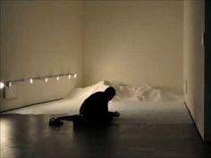 Intricate salt installations by artist Motoi Yamamoto - BOOOOOOOM! - CREATE * INSPIRE * COMMUNITY * ART * DESIGN * MUSIC * FILM * PHOTO * PROJECTS