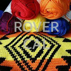 CraftsbyManon: Rover CAL deel 2