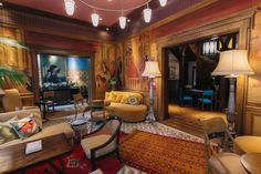 The Ivy Hotel, Baltimore -- Get Away to These 4 Luxurious Black-Owned Hotels and B&Bs