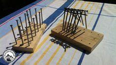 Comment fabriquer facilement un casse-tête en bois ! DIY