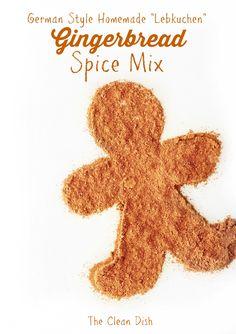 German Style Lebkuchen Gingerbread Spice Mix 1200 fin_5041