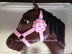 La tête de cheval