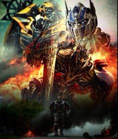 Transformers- Age of Extinction Autobots