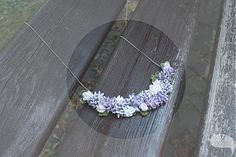 Clover bloom by habeco - SAShE.sk - Handmade Náhrdelníky