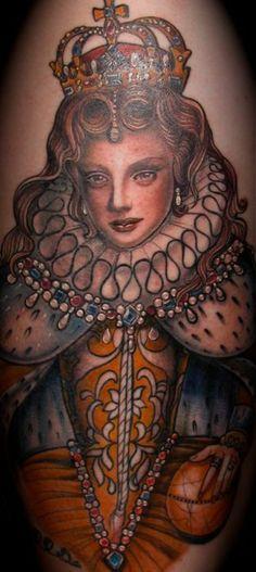 Tat queen galleries 13