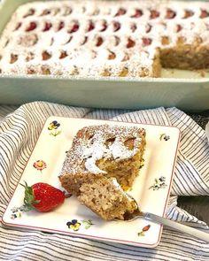 Κορμός από χουρμάδες & αμύγδαλα, χωρίς γλουτένη & χορτοφαγικός! – Gfhappy Bread, Happy, Food, Brot, Essen, Ser Feliz, Baking, Meals, Breads