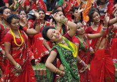 tribal jewellery from nepal markets - Google Search