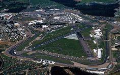 British GP. Silverstone England